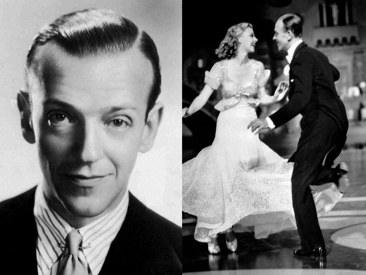 Fred Astaire 1899-1987