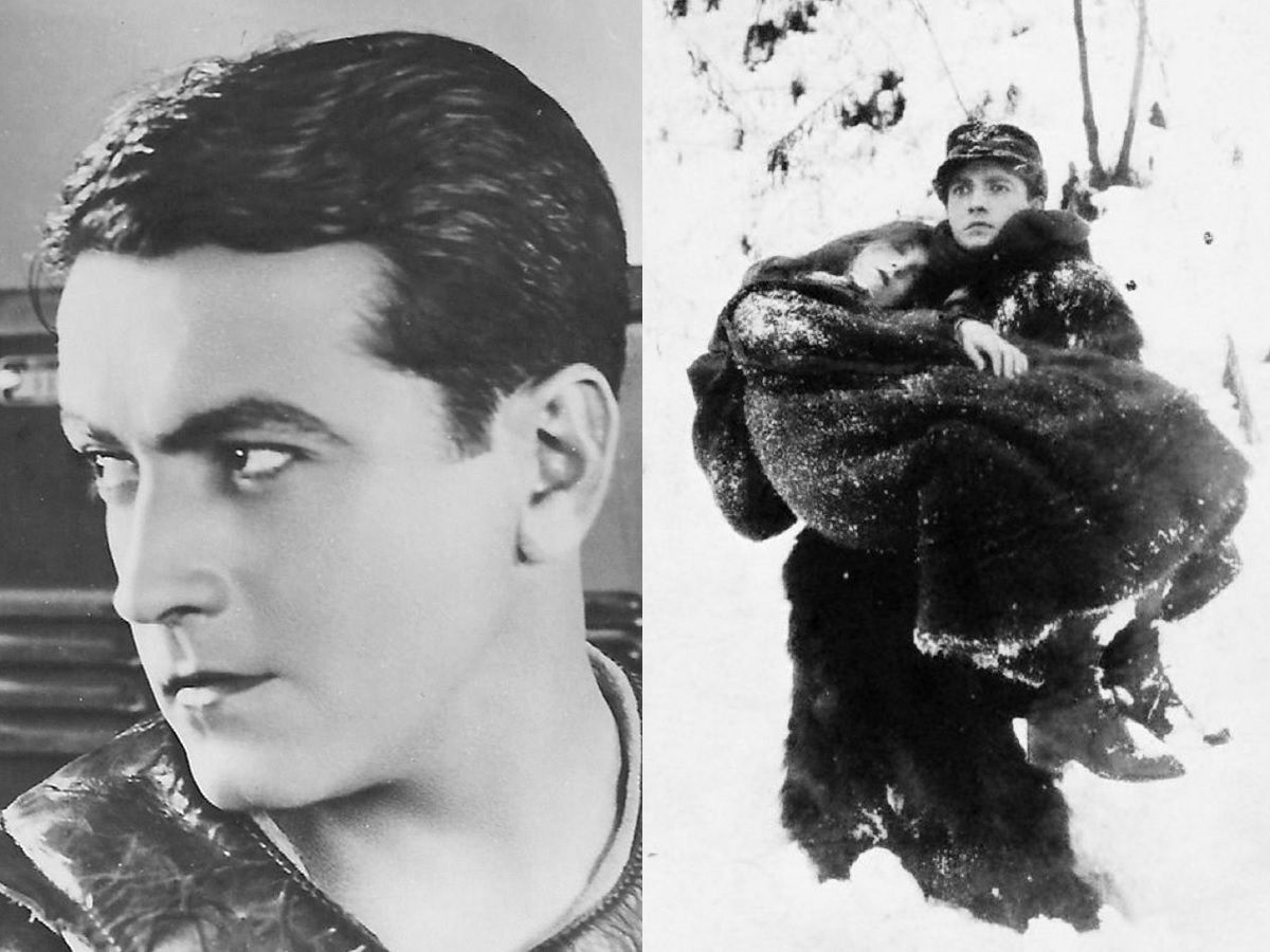Richard Barthelmess 1895-1963