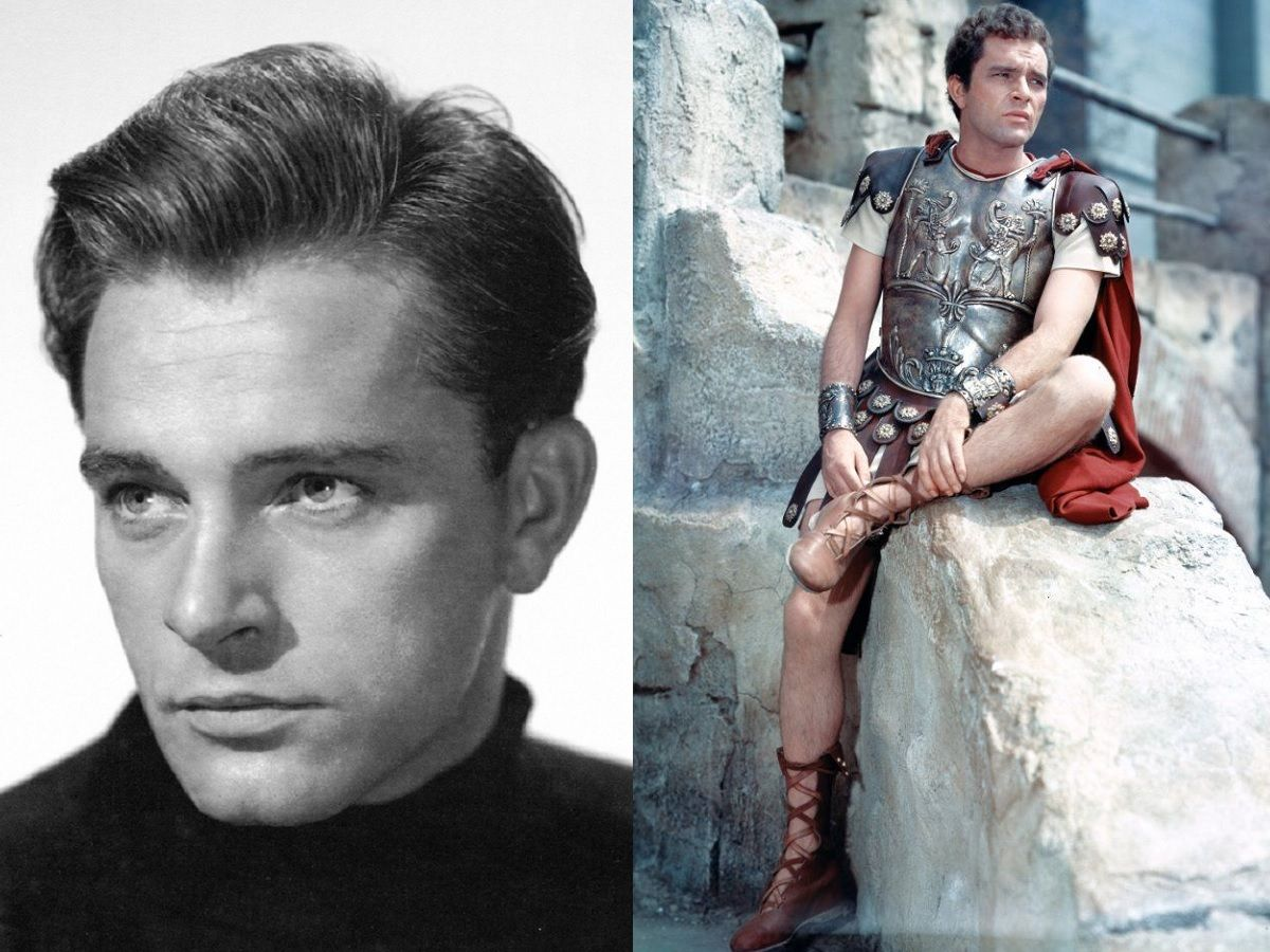 Richard Burton 1925-1984