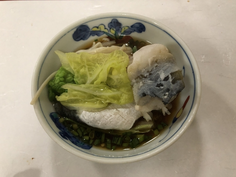 Fugu-dishes-in-gion,Kyoto