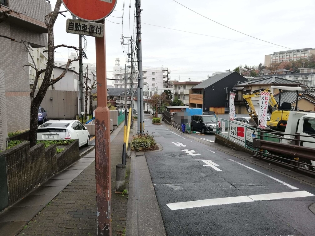 名古屋『喫茶マウンテン』への行き方④