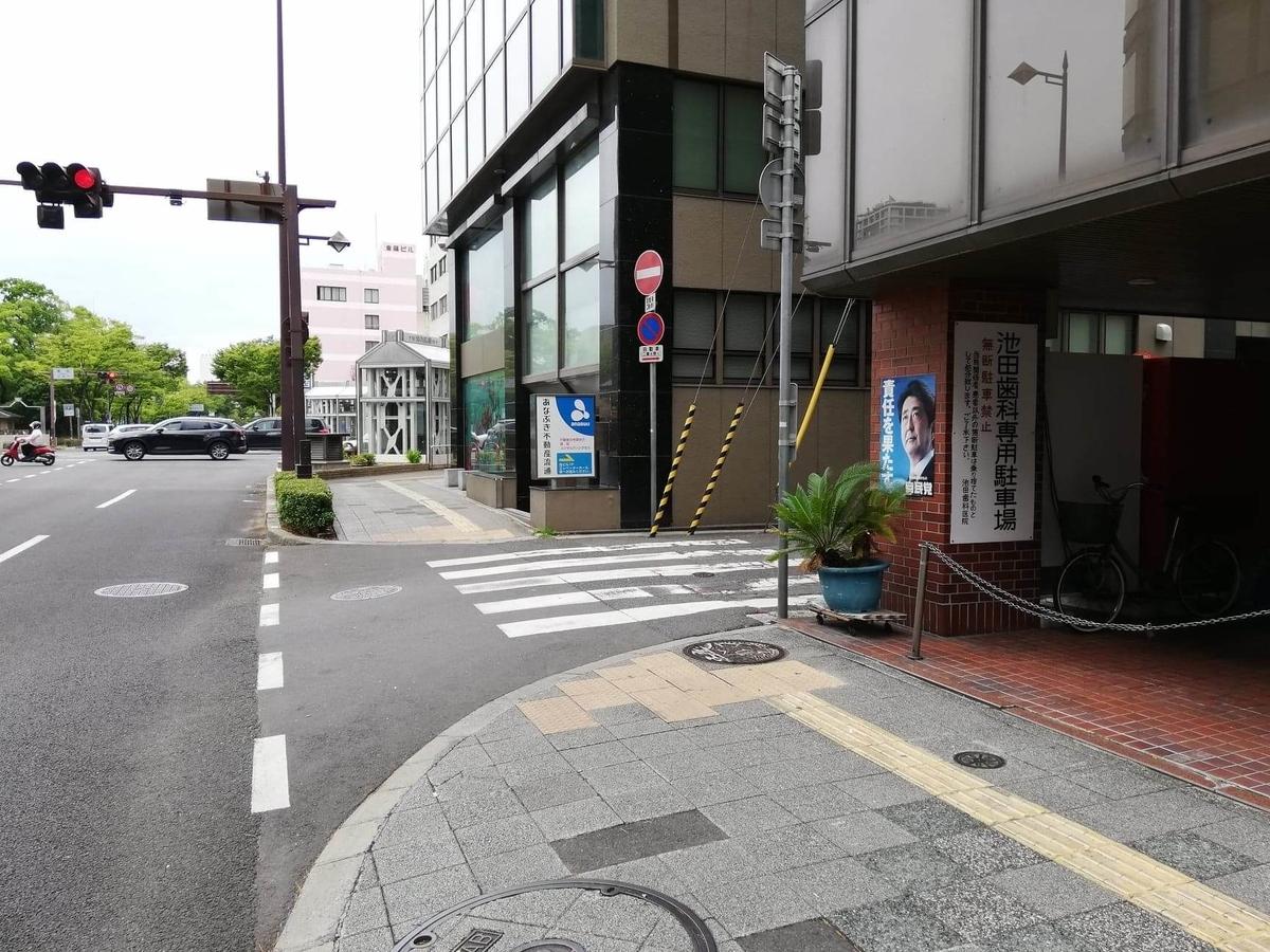 瓦町駅から香川県高松市『骨付鳥一鶴』への行き方写真(13)