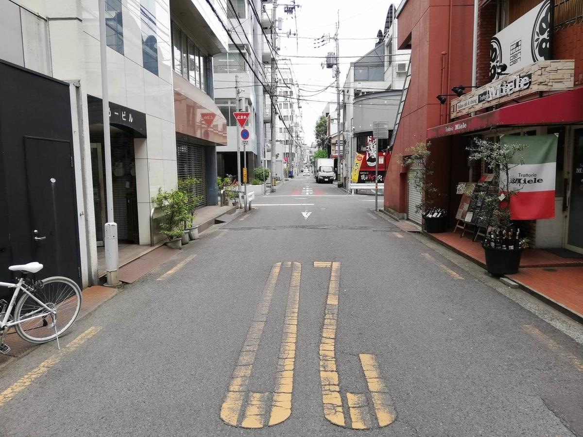瓦町駅から香川県高松市『骨付鳥一鶴』への行き方写真(15)