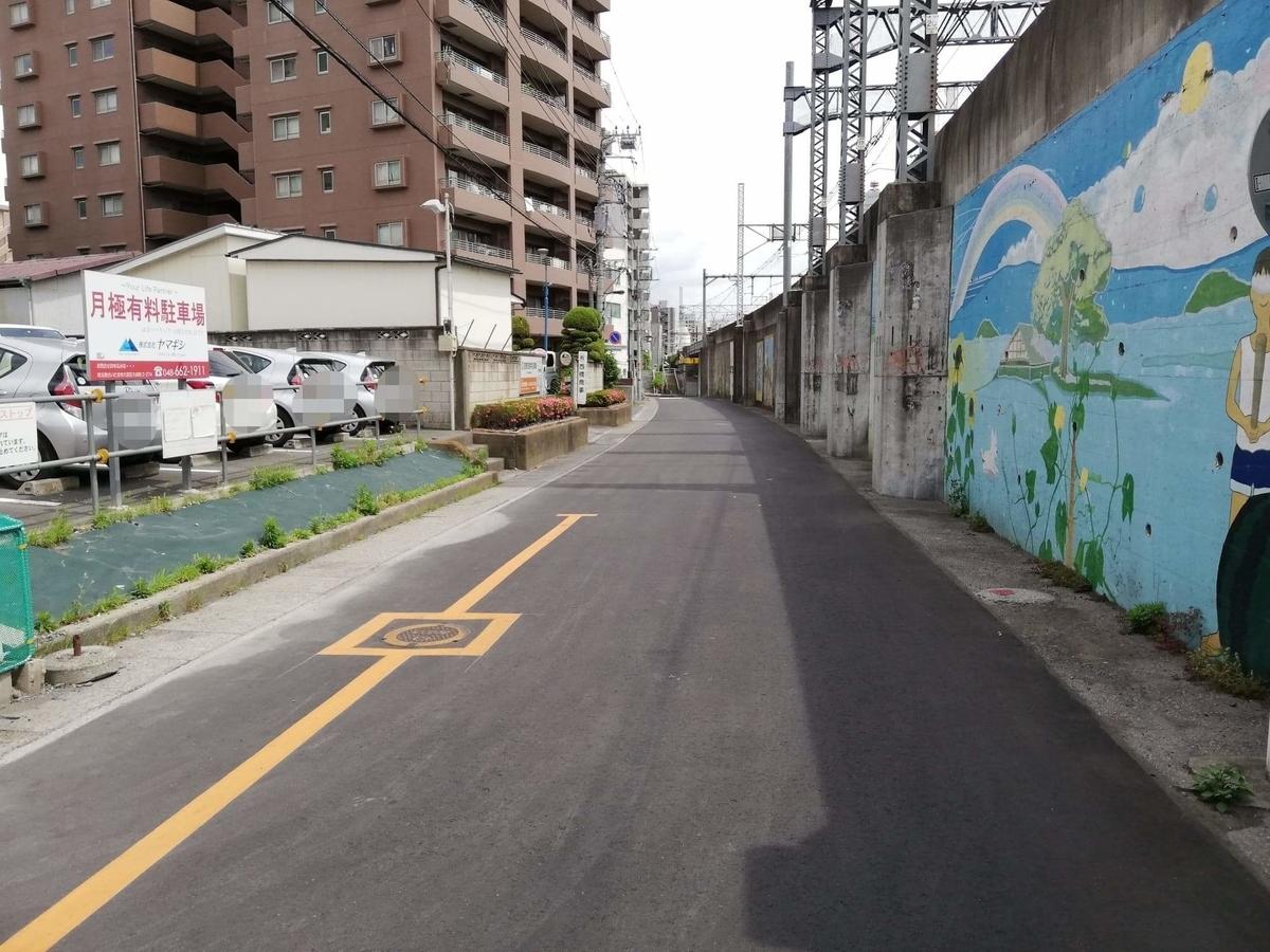 大宮駅から『駕籠休み(かごやすみ)』までの行き方写真(9)