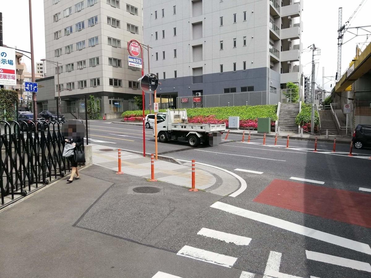 大宮駅から『駕籠休み(かごやすみ)』までの行き方写真(10)