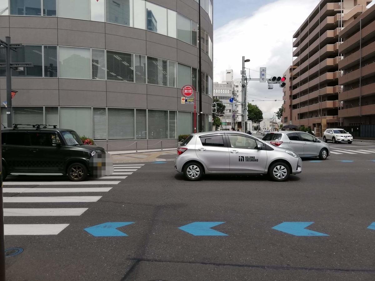 大宮駅から『駕籠休み(かごやすみ)』までの行き方写真(12)