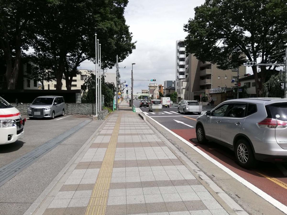 大宮駅から『駕籠休み(かごやすみ)』までの行き方写真(14)