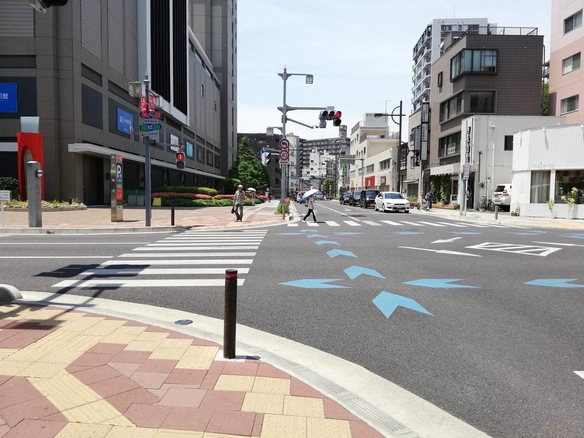 浦和駅から『URaWA BASE(ウラワベース)』への行き方写真⑧