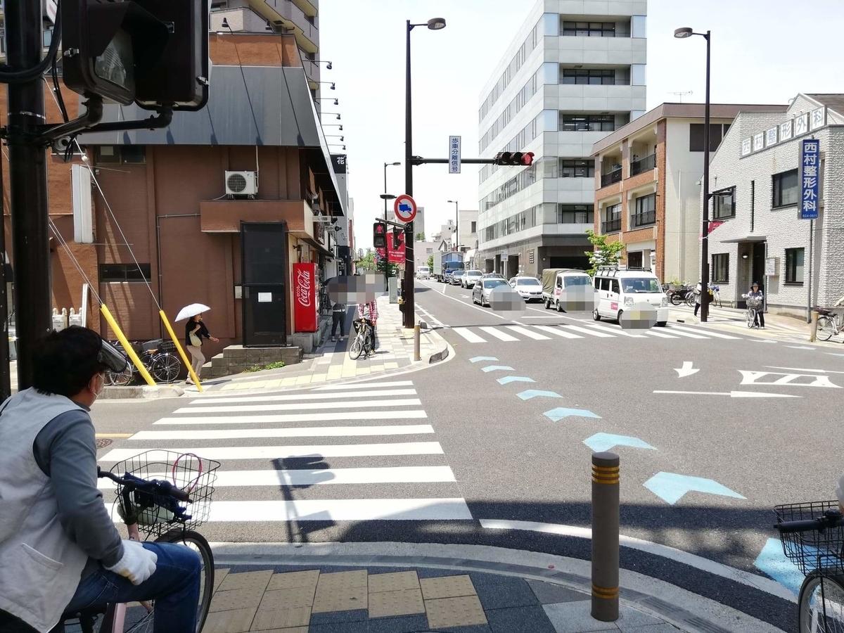 浦和駅から『URaWA BASE(ウラワベース)』への行き方写真⑩