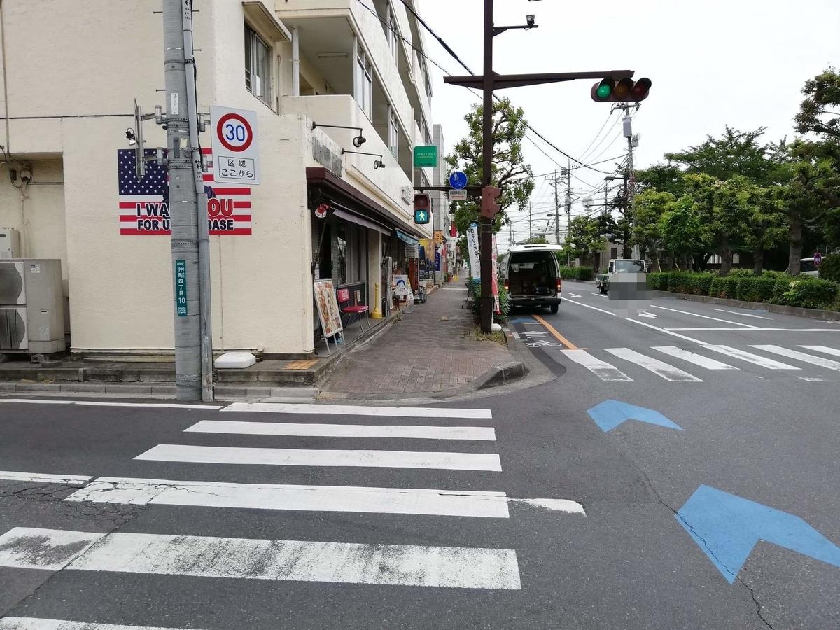 浦和駅から『URaWA BASE(ウラワベース)』への行き方写真(13)