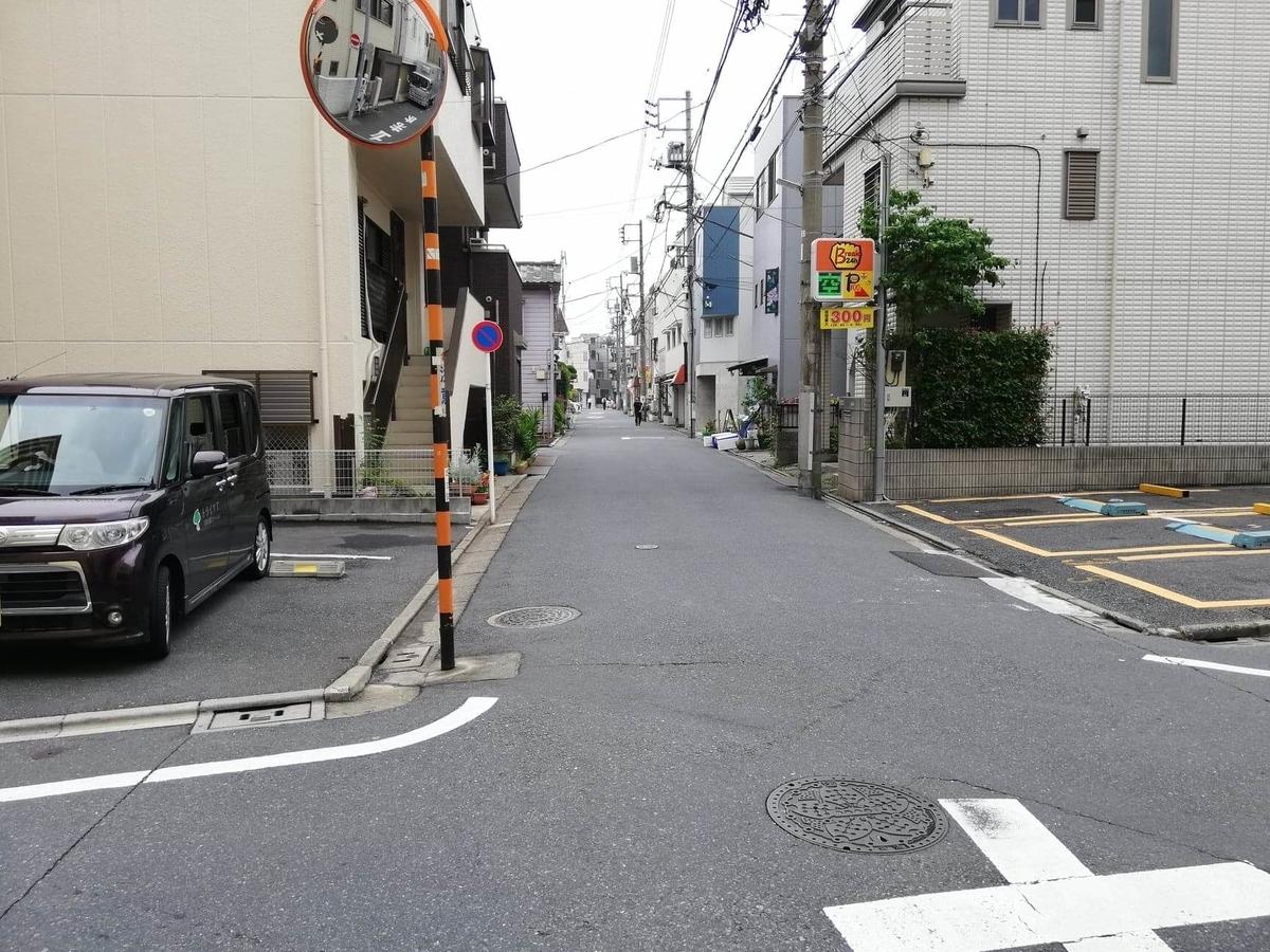 北千住駅から『市場食堂さかなや』への行き方写真(13)