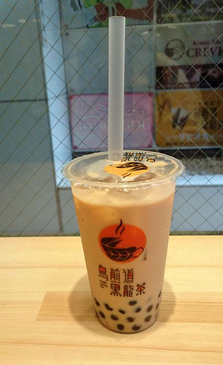烏煎道 黒龍茶 立川店