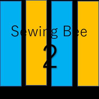 NHKEテレの『ソーイング・ビー2』をイメージした画像