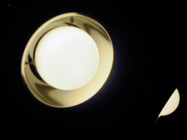 LEDに変えた我が家の照明