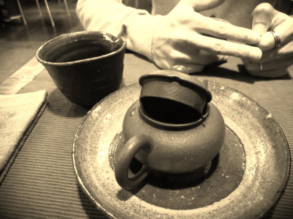 お茶イメージ(本文との関連性は特にありません)