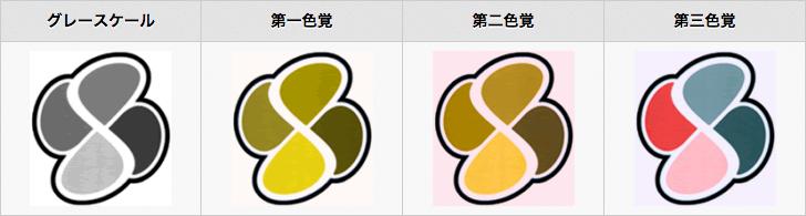 代替デザイン案2のシミュレーション結果