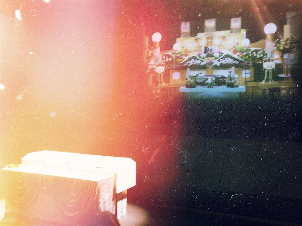 VR祭壇と棺桶、別の角度から