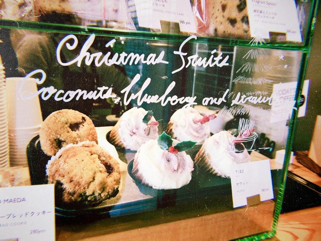 BE A GOOD NEIGHBORで取り扱っているクリスマスのお菓子