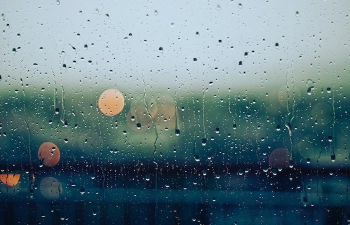 大雨の状況