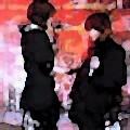 2006.3.11 赤西 上田。