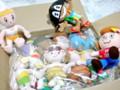 30周年大感謝祭キャンペーン ぬいぐるみフロント