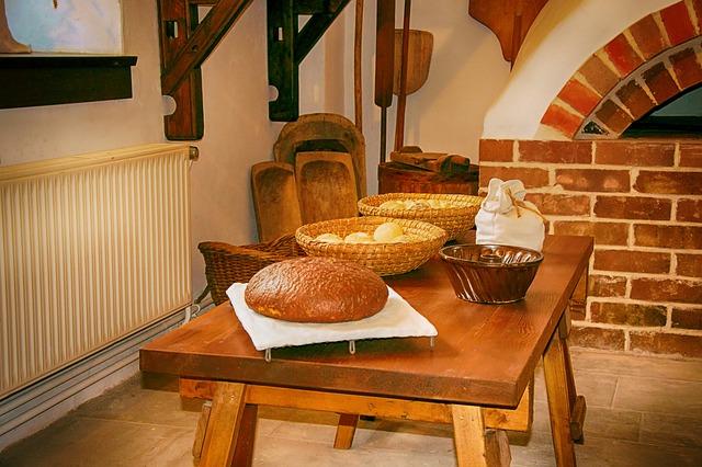 パンやのくまさん