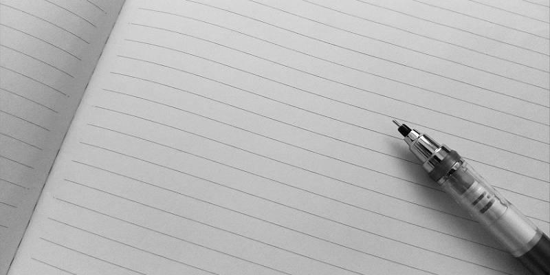 ブログで何か書きたいけど全然書けなくなってしまった