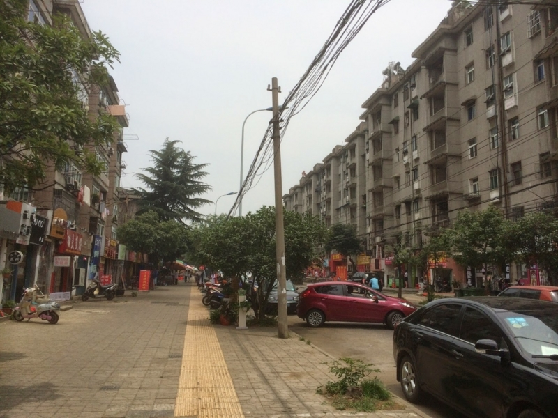 hefei_anhuidaxue_around