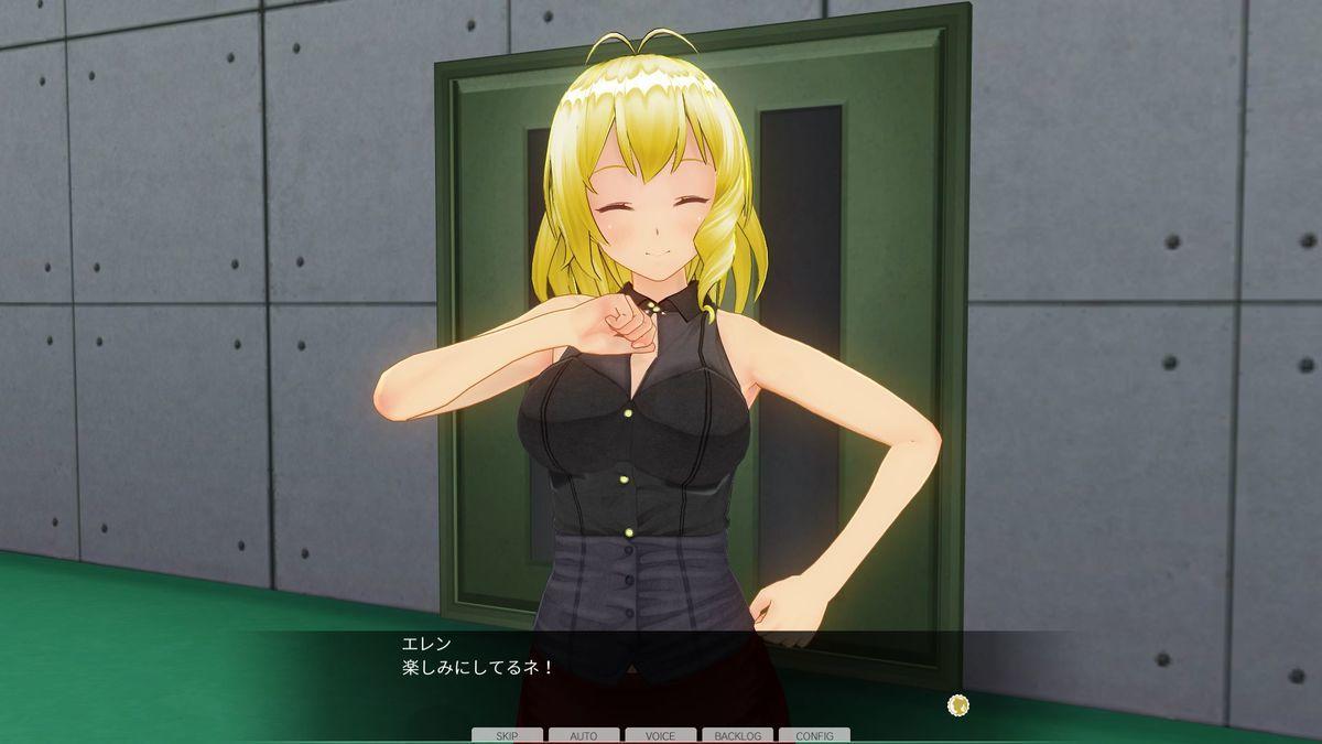 無料DLC】カスタムオーダーメイド3D2 Night Magic Fire 英語版