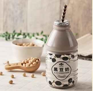 台湾黒豆乳