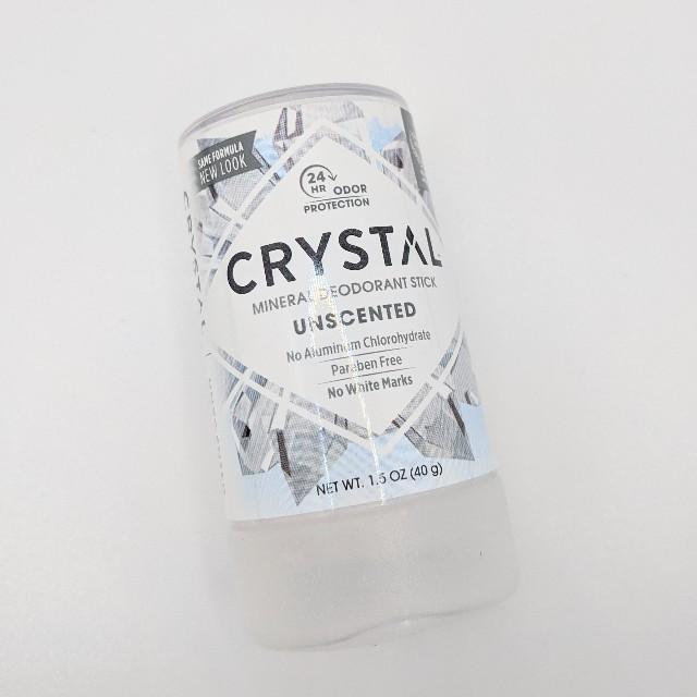 魔法の水と魔法の石 iHerb購入品