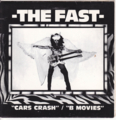 THE FAST / CARS CLASH (1980 sounds interesting)front