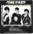 THE FAST / CARS CLASH (1980 sounds interesting)back