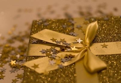星 プレゼント