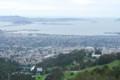 Bay Areaの眺め