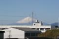 20081207富士山