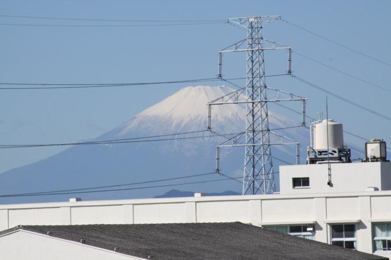 20091103富士山