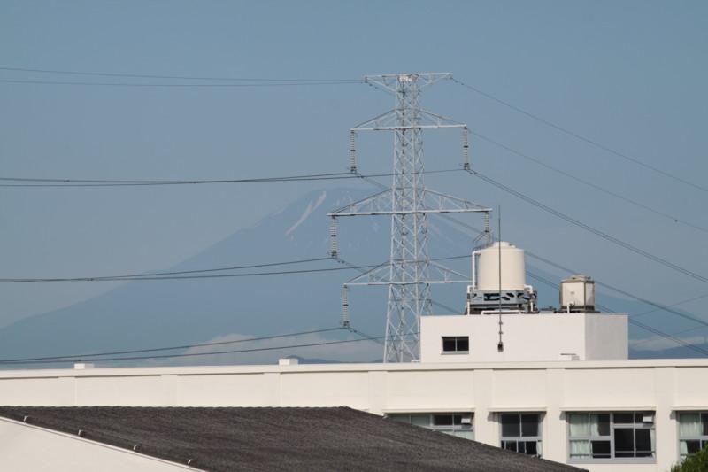 20100710富士山