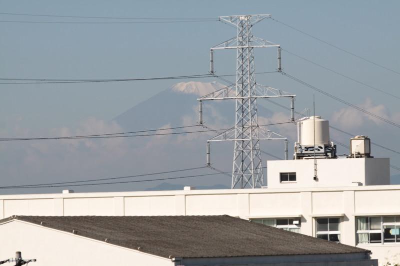 20101103富士山