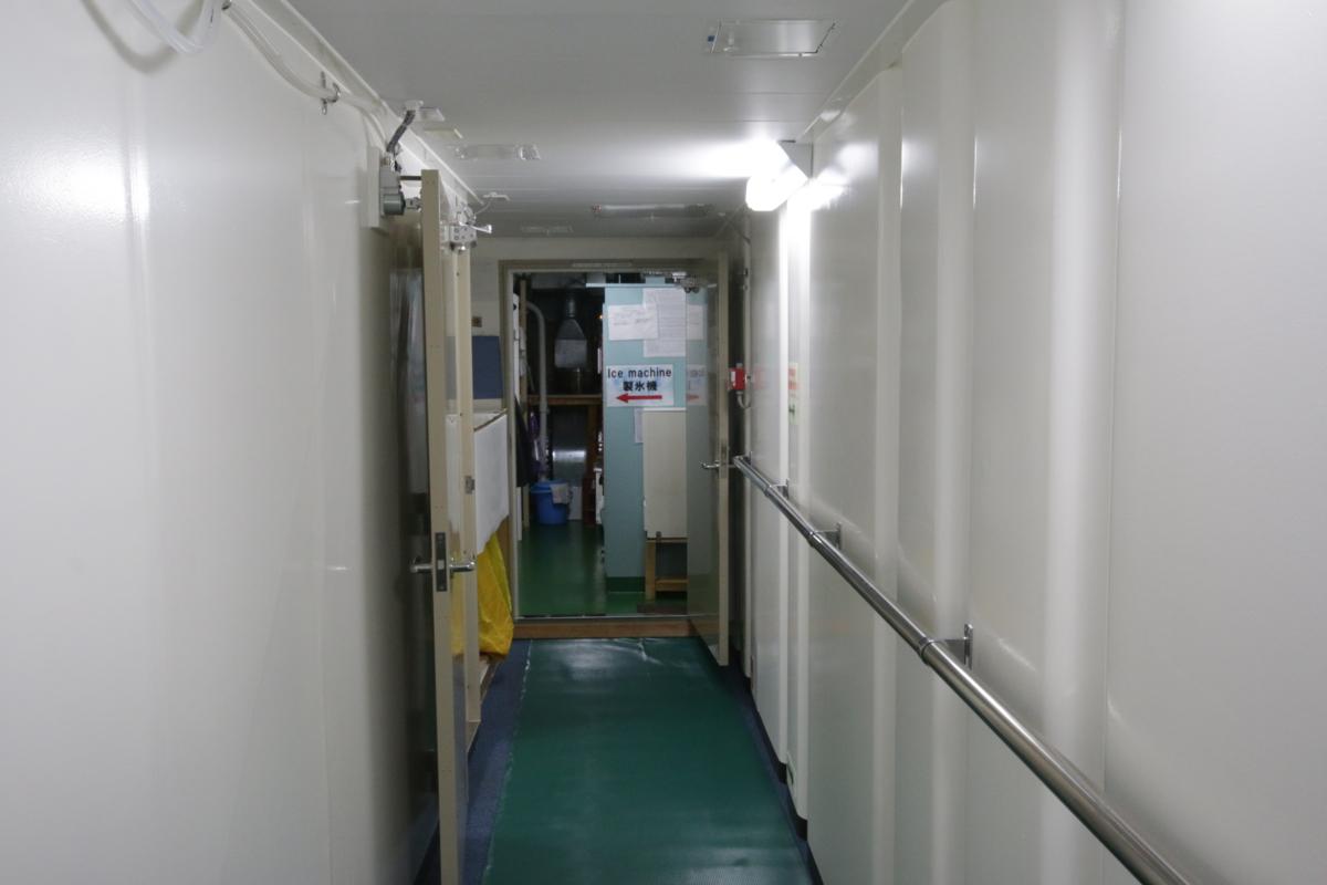 [JAMSTEC][艦船]