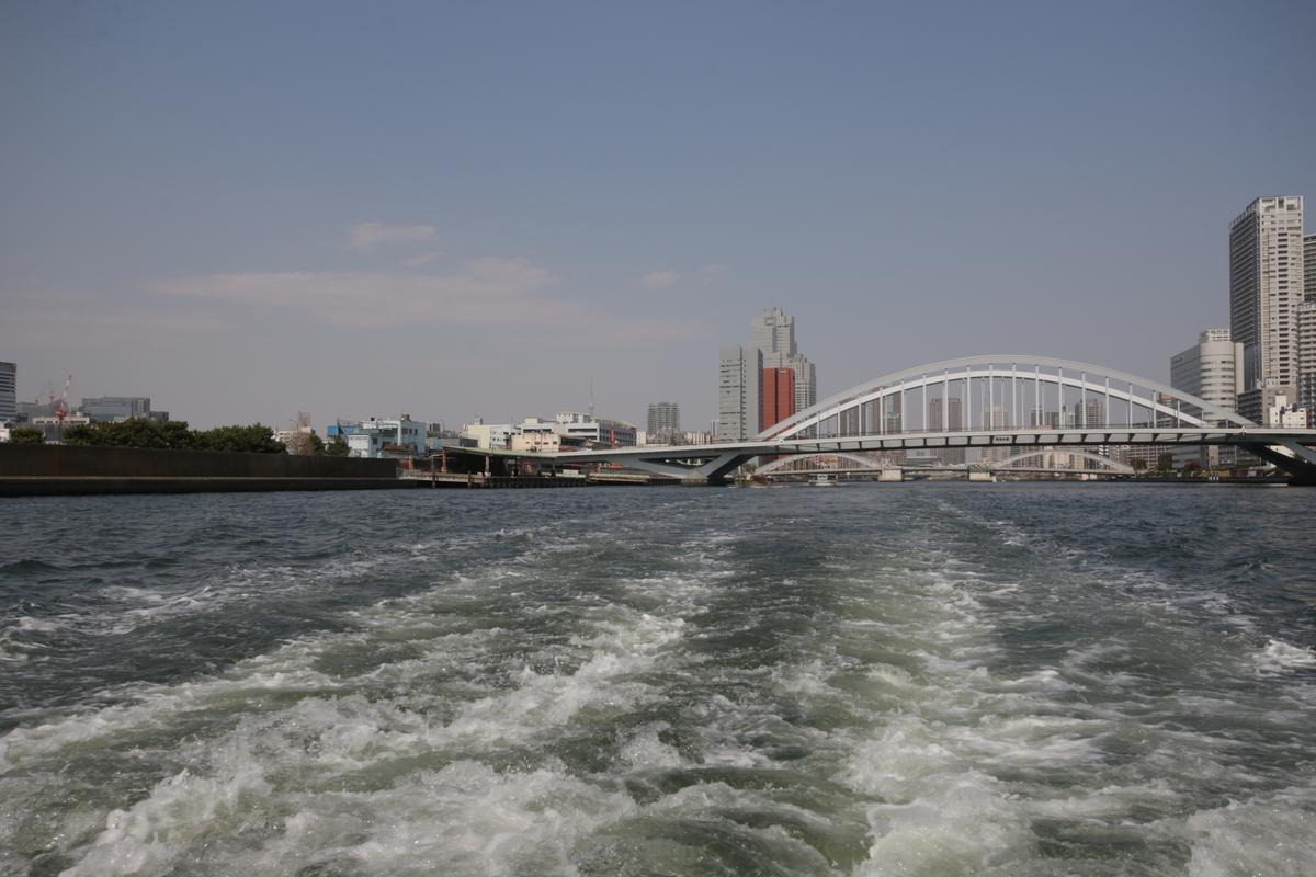 [水景][隅田川]