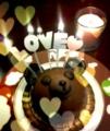CD debut 17th Anniversary