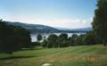 [CONTAX-T2]Loch Lomond