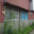 [RICOH GX200]路地の家