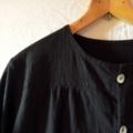 [RICOH GX200]前ヨークのコート