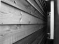 [RICOH GX200]西側外壁