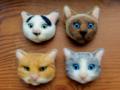 [FUJIFILM X20]猫たち
