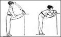 正圧腿(チョンヤートゥイ)