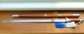 [FUJIFILM X20]三十二式剣