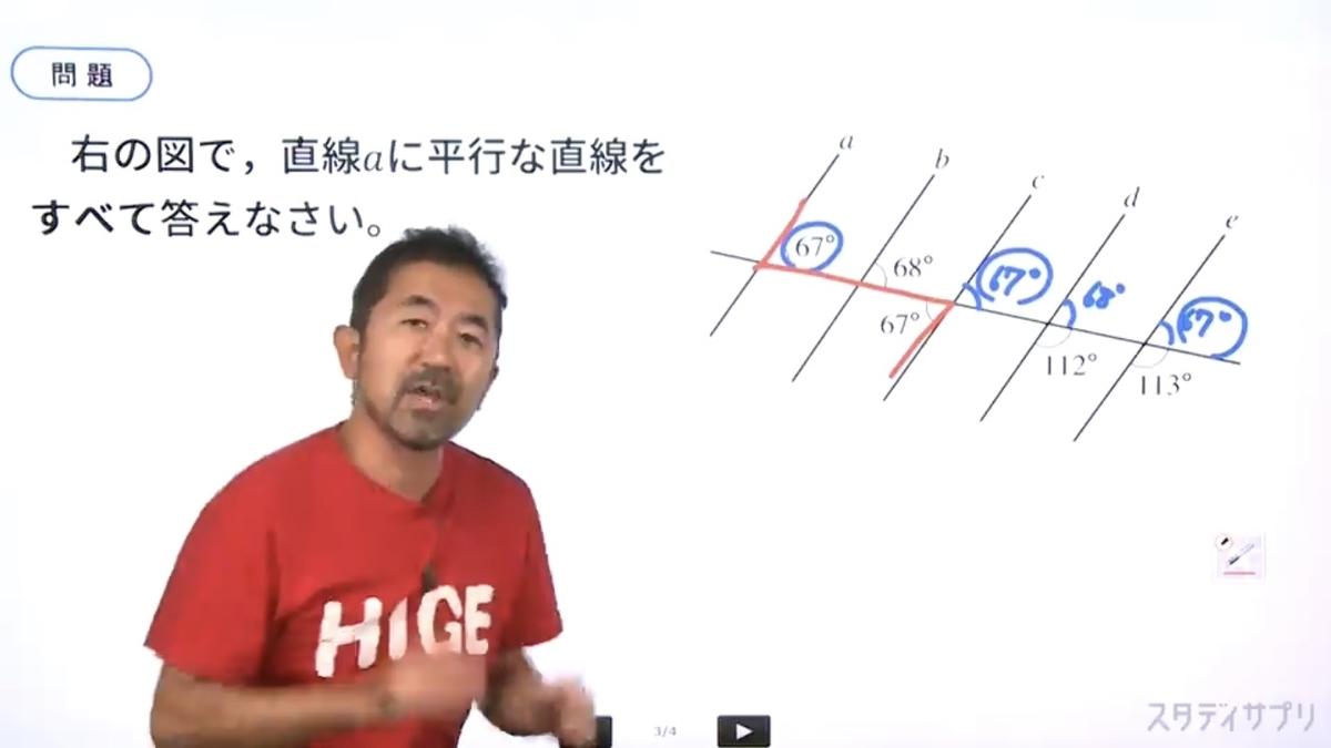 堺義明先生の授業